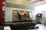 CNC Bearbeitungszentrum Hedelius BC 40