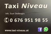 Taxilenker in gesucht
