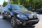 BMW X5 M 4 0D