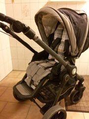 Kinderwagen Teutonia be