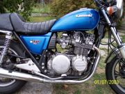 Kawasaki Z 750 LTD Bj