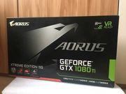 AORUS GeForce® GTX 1080 Ti