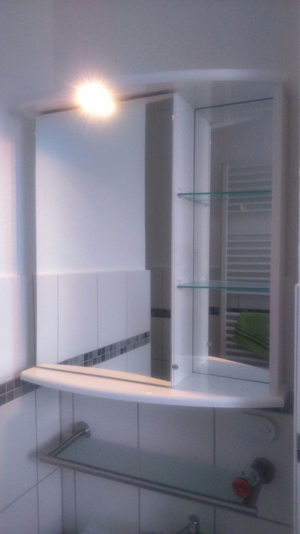 badezimmer handt cher gebraucht kaufen nur 3 st bis 75 g nstiger. Black Bedroom Furniture Sets. Home Design Ideas