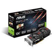 Asus GeForce GTX660 DirectCU II