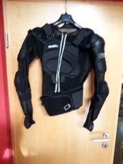 Motocross Protektor Gr.
