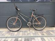 Damen Fahrrad Corratec MTB