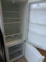 Bauknecht Gefrier- und Kühlschrank XL