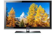 TV Samsung - LE55C679M1SXZG