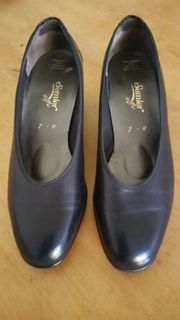 9b2a829c97570a Schuhe Pumps Schwarz - Bekleidung   Accessoires - günstig kaufen ...