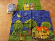 Bettwäsche fürs Kinderzimmer