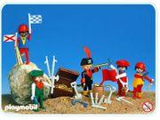 Playmobil Piratenset Nr 3542