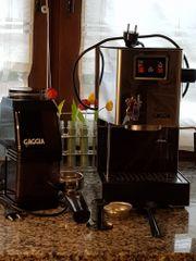 Gaggia Classic Espressomaschine &