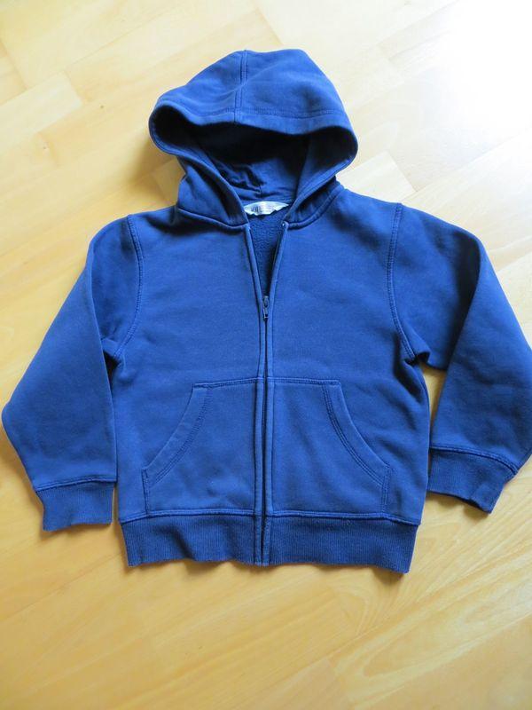 408f9c741e H&M Jacke Größe 110/116 in Herxheim - Kinderbekleidung kaufen und ...