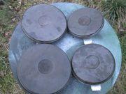 Ersatz Kochplatten