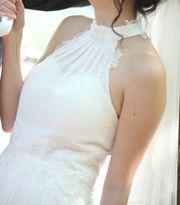 Zauberhaftes Brautkleid *nur