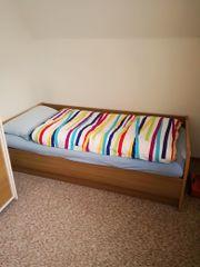 Kinderbett / Jugendbett auch