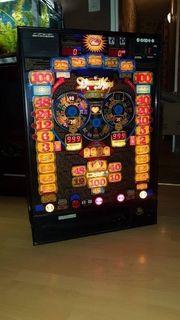 Casino Geldspielautomat Bally Wulff Diamant