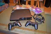 Playstation 3 - PS3 -