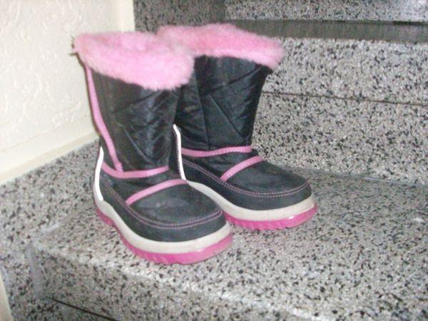 Moonboots Winter Stiefeln » Schuhe, Stiefel