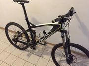 Mointainbike Ghost Fully ,