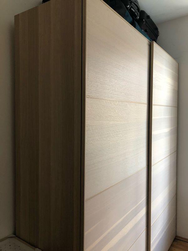 Ikea Pax Kleiderschrank in München - IKEA-Möbel kaufen und verkaufen ...
