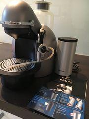 Nespresso Krups Kaffeemaschine