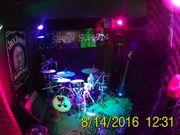 Schlagzeuger sucht Musiker