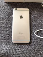 iPhone 6s 16gb spacegrau