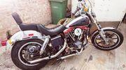 Harley Davidson 1980 limited edition