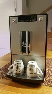 Kaffeevollautomat Melitta caffeo solo