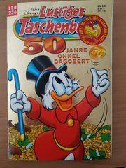 Dagobert Taschenbuch