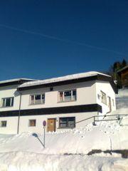 Ski Hütte in Vorarlberg bis