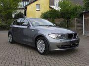 BMW 118d BI-
