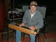 Pedal Steeler sucht Country-Musiker für