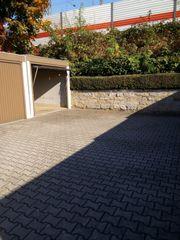 Einzel Garage Überlänge in Nürnberg