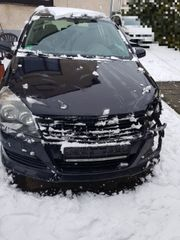 Opel astra 125