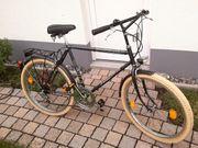 Herren Fahrrad mit