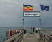 Herbsturlaub im Ostseebad Boltenhagen noch