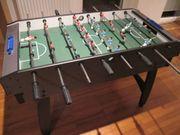 Spieletisch 10 in 1 Kicker