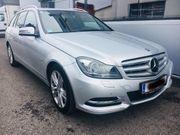 Mercedes Benz C250 Kombi mit