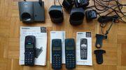 Siemens Gigaset Telefonanlage