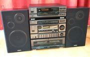 Aiwa Z82 Stereoanlage CX-Z82M DX-Z82