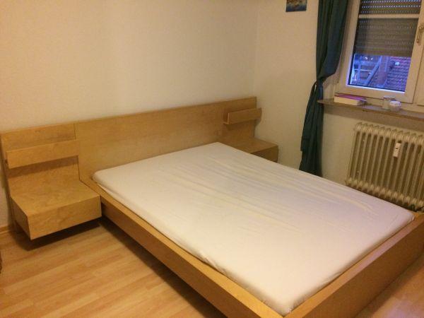 ikea malm gebraucht kaufen nur 3 st bis 70 g nstiger. Black Bedroom Furniture Sets. Home Design Ideas