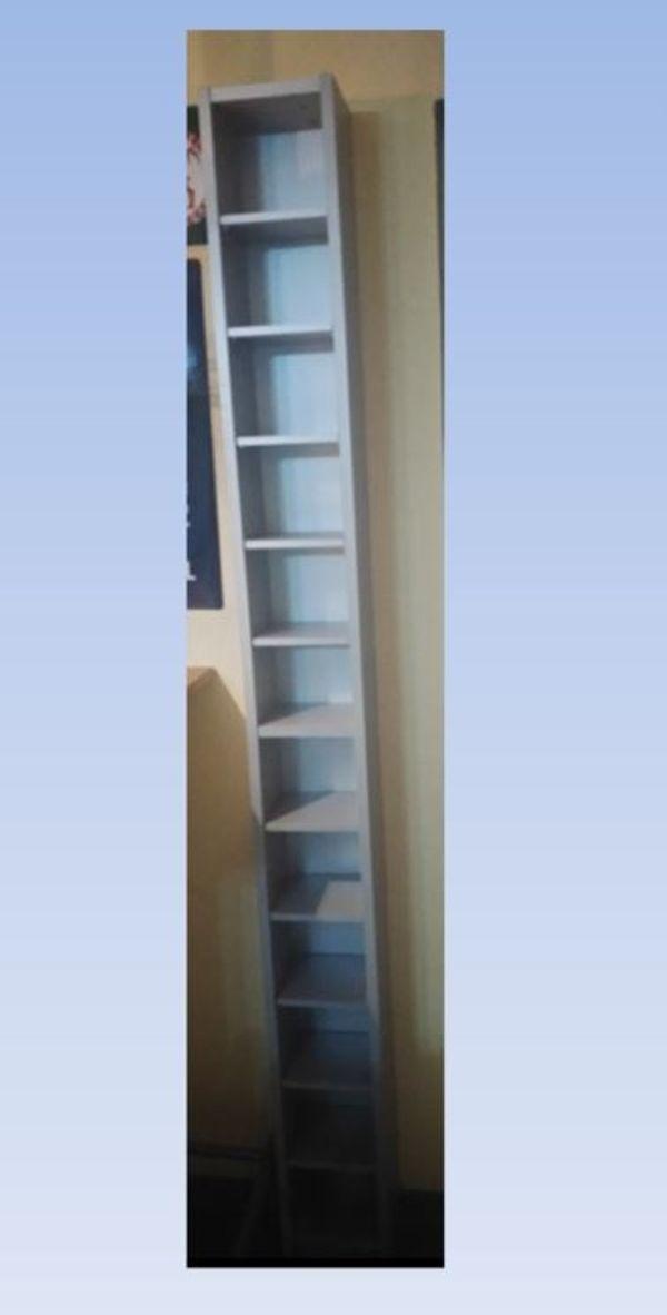 regal grau gebraucht kaufen nur noch 2 st bis 70 g nstiger. Black Bedroom Furniture Sets. Home Design Ideas
