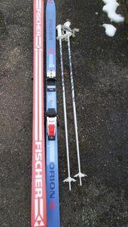 Fischer Alpin Ski 175 cm