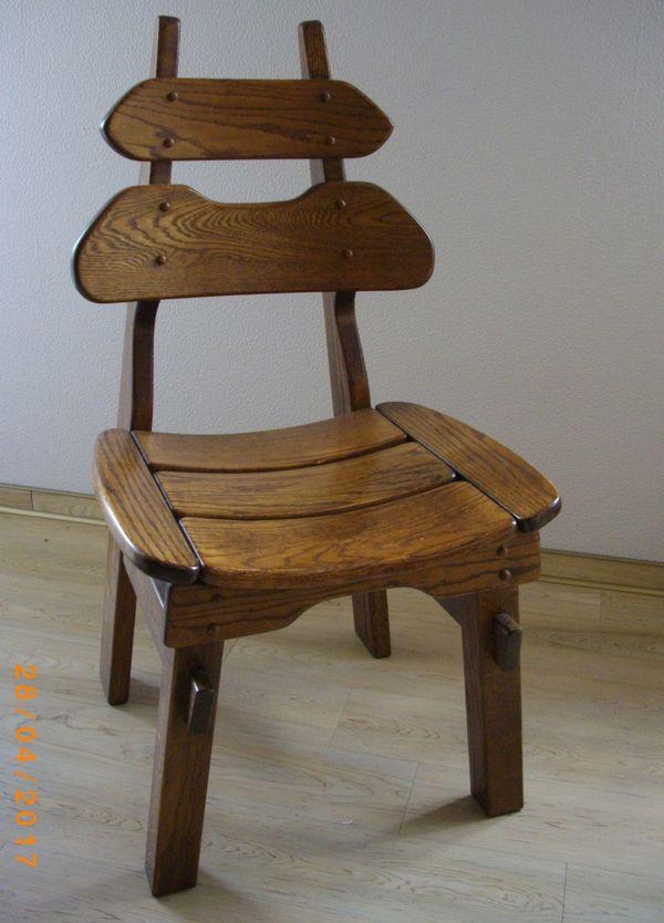 antike Stühle in Ludwigshafen - Stilmöbel, Bauernmöbel kaufen und ...