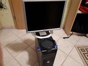 Dell 19 LCD Marken Monitor