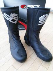 Motorradstiefel SIDI Black