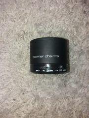 Verkaufe Bluetooth Lautsprecher