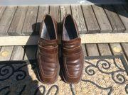 Schuhe / Slipper Herren